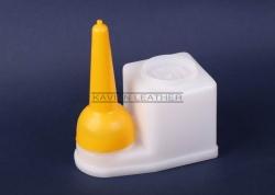 ظرف چسب مایع کد 0048