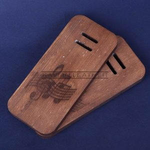طبله چوبی کیف