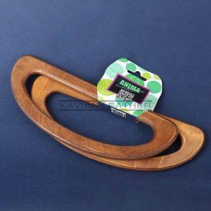 دسته کیف چوبی ترک