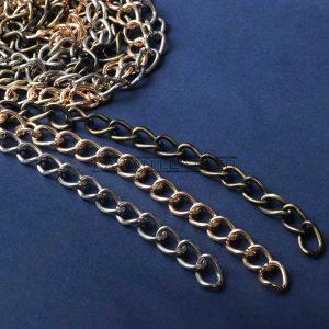 زنجیر شانل 2.5 آهنی