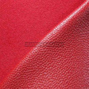 چرم مصنوعی خارجی فلوتر قرمز