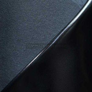 چرم مصنوعی فلوتر مشکی براق خارجی